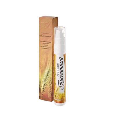 Эмульсия «Рициниол Пшеничный» 1
