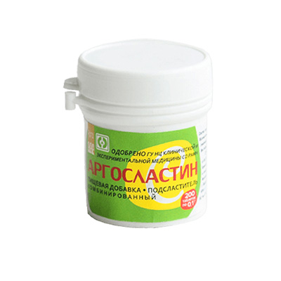 Аргосластин 1