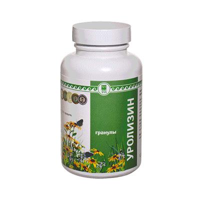 Напиток «Уролизин» 1